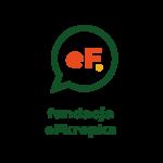 logo Fundacja eFkropka